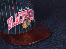 Chicago Blackhawks Gator Strapback