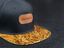 Doses Fashioned Rose Strapback