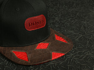 "Daily Doses ""Animal"" Strapback"
