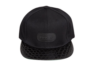 Doses Spotted Gator Strapback