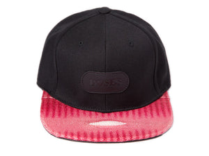 Doses Tiger Diamond Stingray Strapback