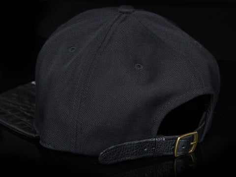 Doses UNIQUE Stingray Strapback