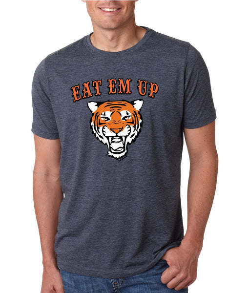 Eat Em Up - T Shirt