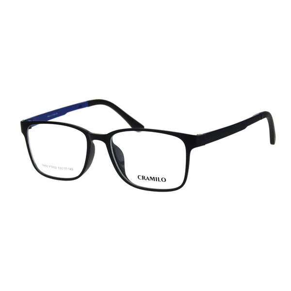 Mens Super Light Weight Indestructible TR90 Plastic Optical Eyeglasses Frame