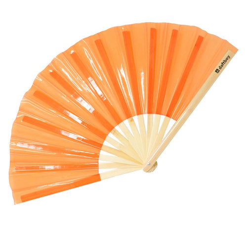 Hi-Lite Orange Fan