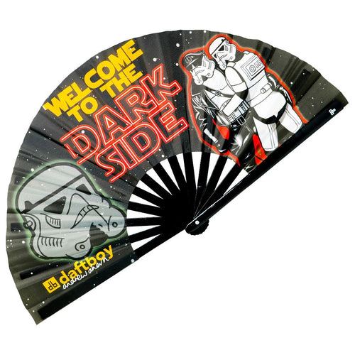 The Dark Side Fan