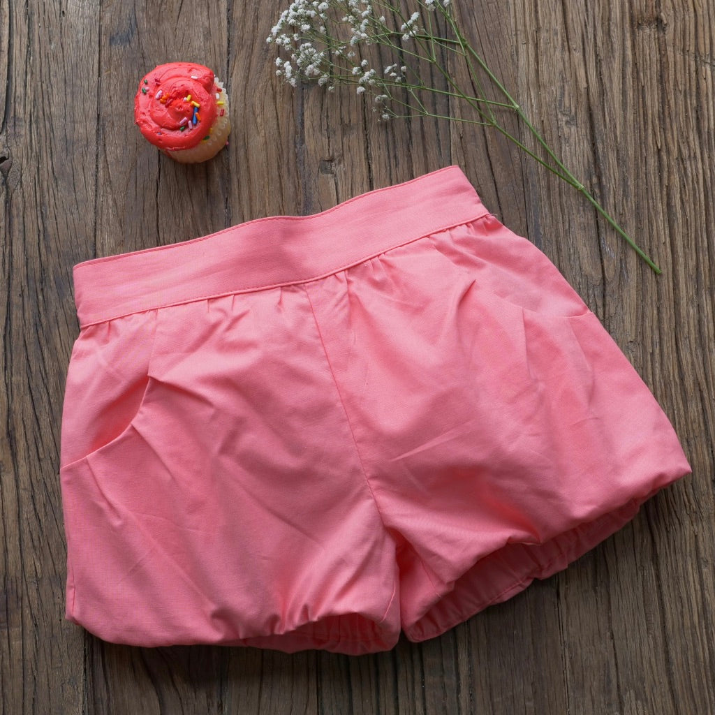 Strawberry Shorts