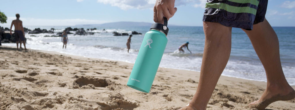 Now Stocking Hydro Flask!