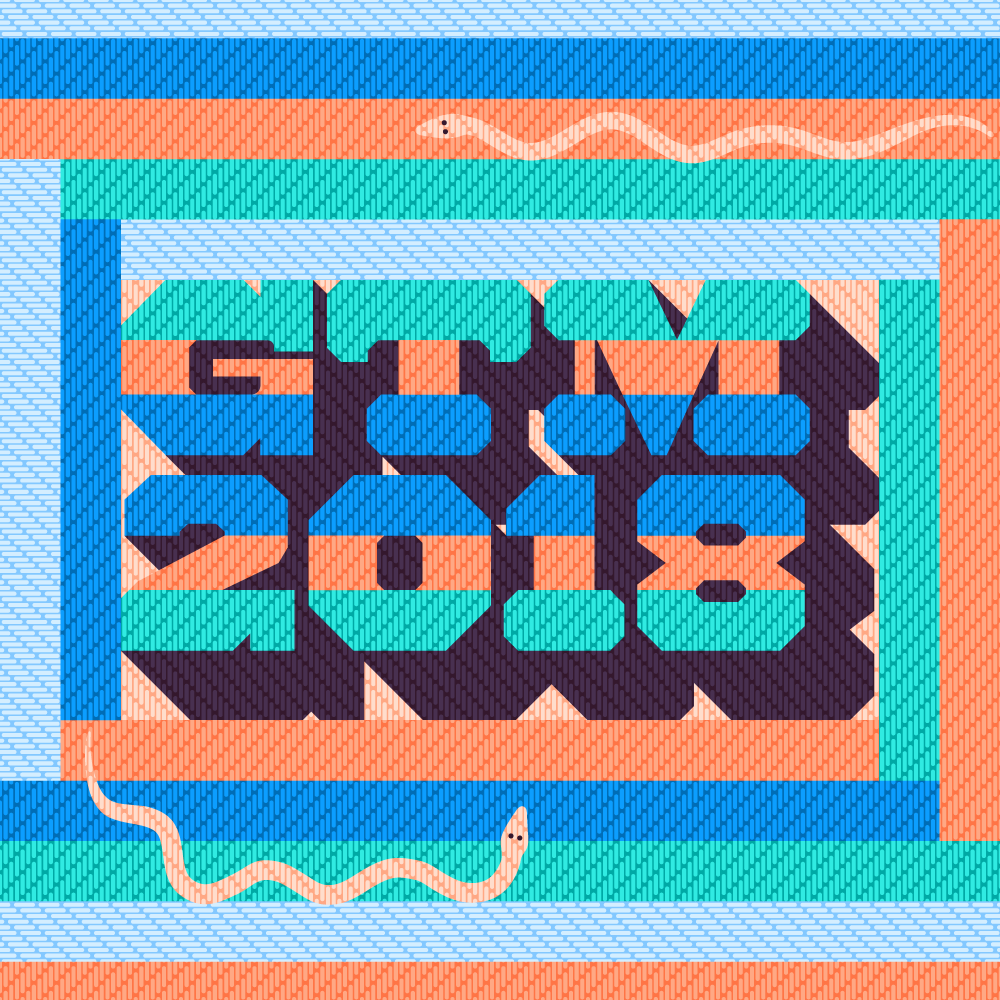2018 Groovin The Moo Tickets on sale 6th of Feb from 7am - $120 * Cash Only