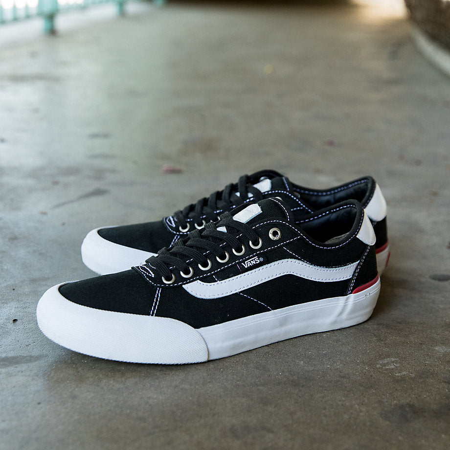 VANS CHIMA PRO 2 NOW IN-STORE!