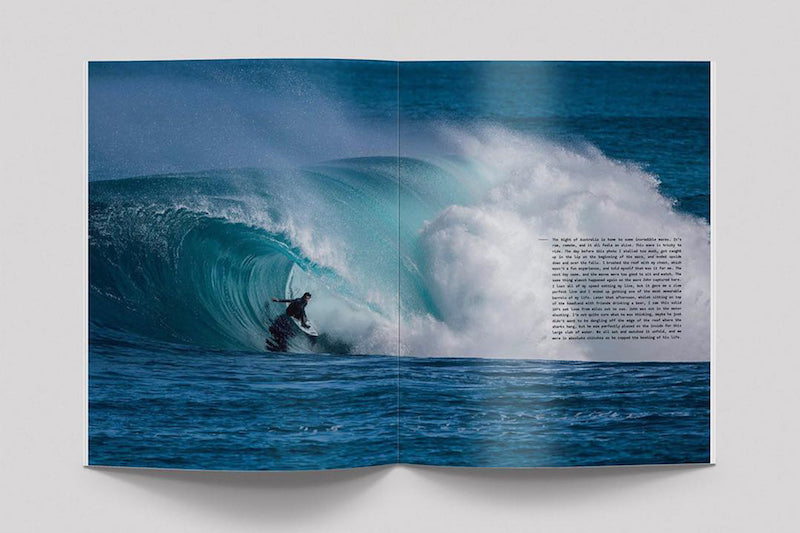 'Craig. By Respondek' in-store book launch Tues 4th Dec 5:30pm till 7pm.