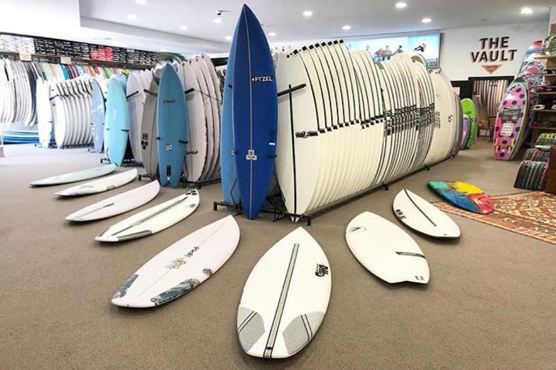 SANBAH SUMMER SURFBOARD SALE ON NOW !