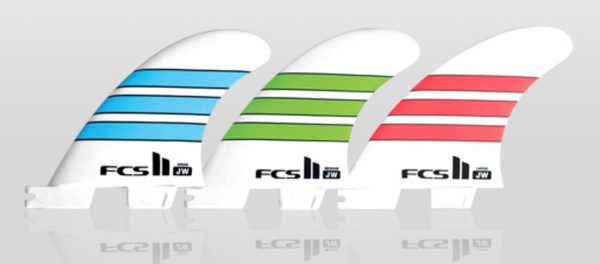 FCS II JULIAN WILSON ATHLETE FIN - In Store NOW!