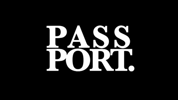 PASS ~ PORT your friendly local company