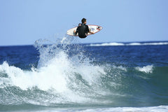 Performance Surf Coaching in Newcastl