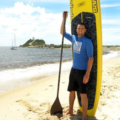 Private Stand Up Paddle