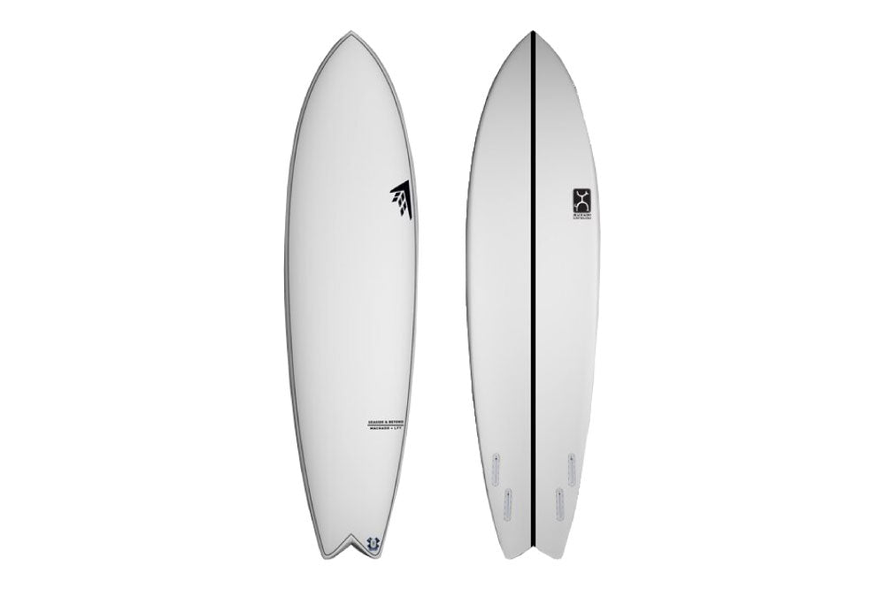 firewire seaside and beyond surfboard by rob machado