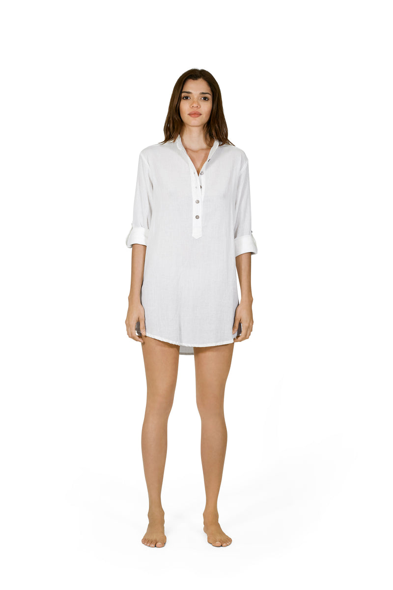 Sanbasics Beach Shirt