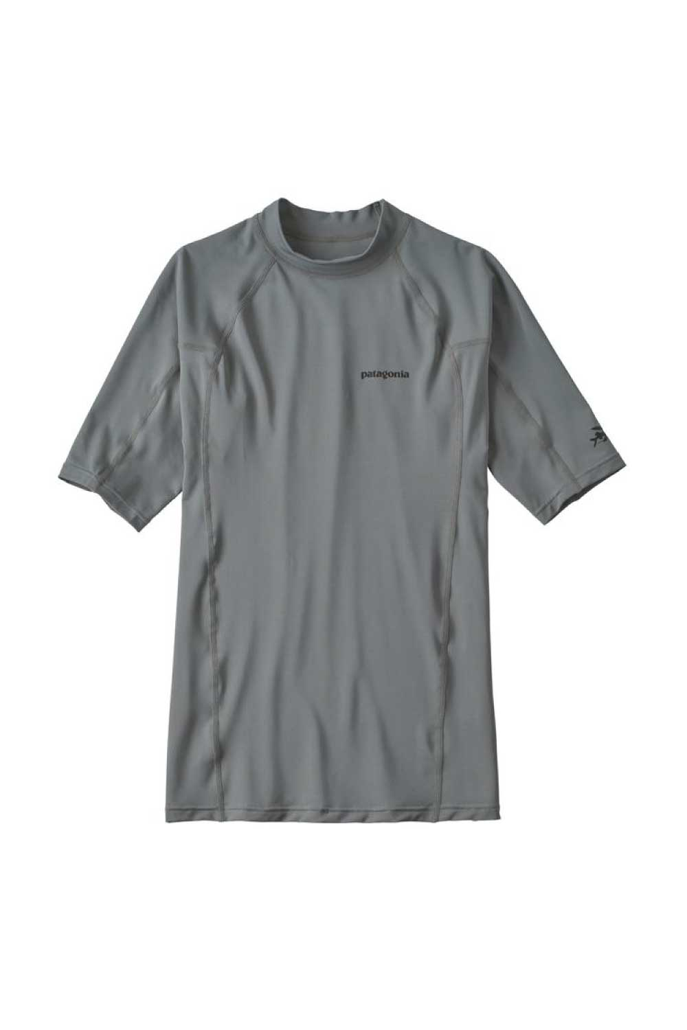 Patagonia Men's Short Sleeve R0 Rashshirt Top