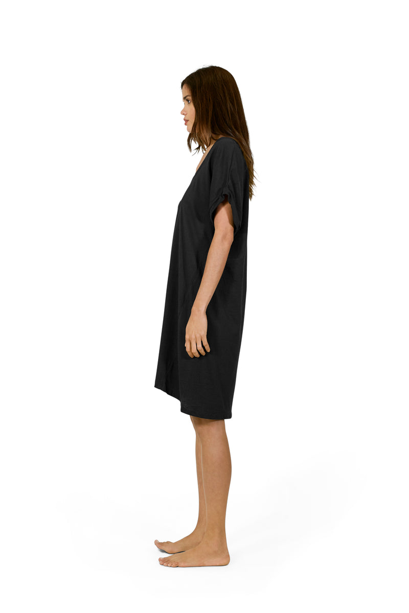 Sanbasics Tee Dress