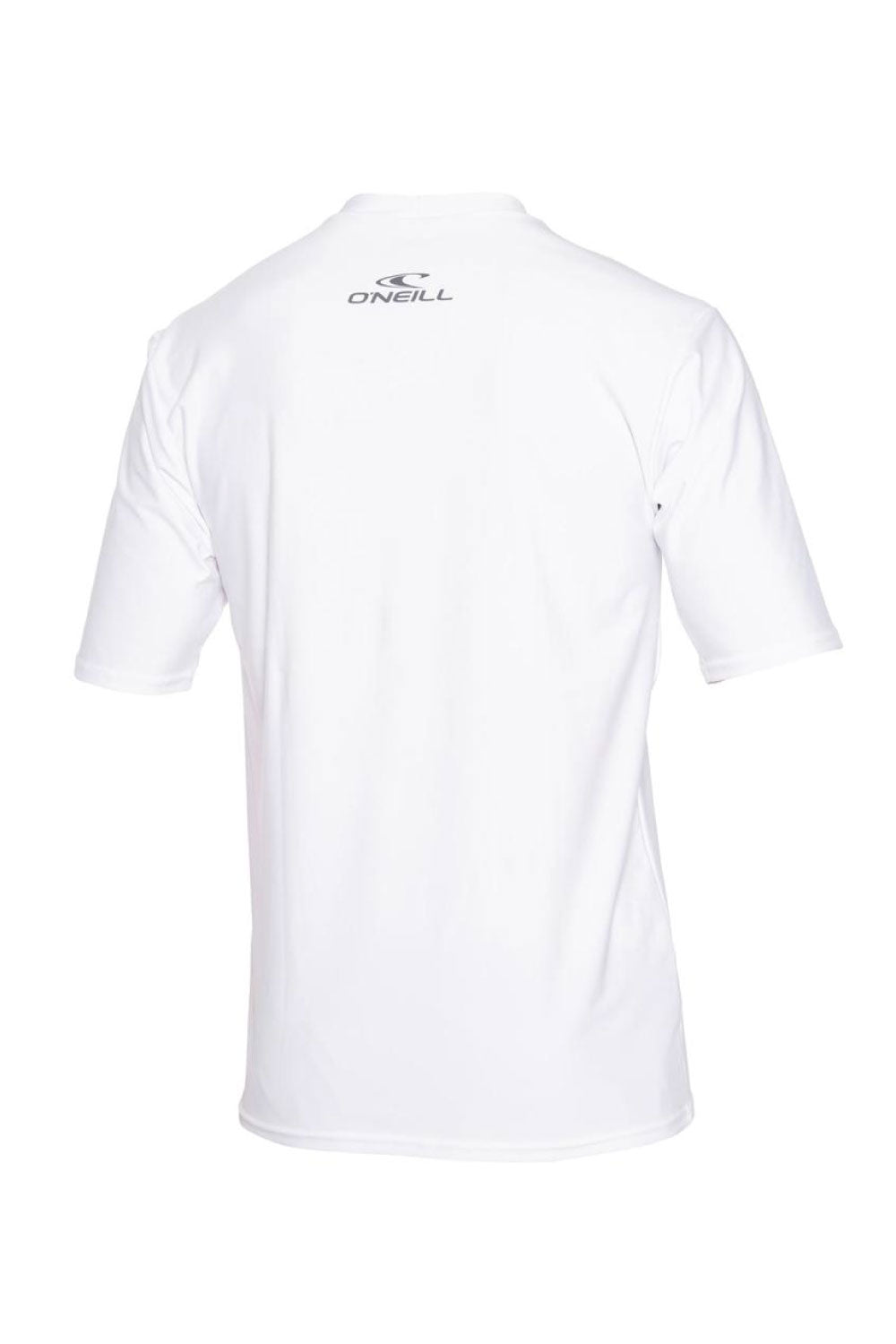 O'Neill Men's Basic Skins Short Arm Rashie Tee