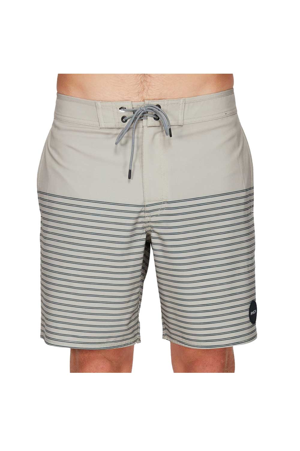 "RVCA 18"" Curren Trunk Boardshorts"
