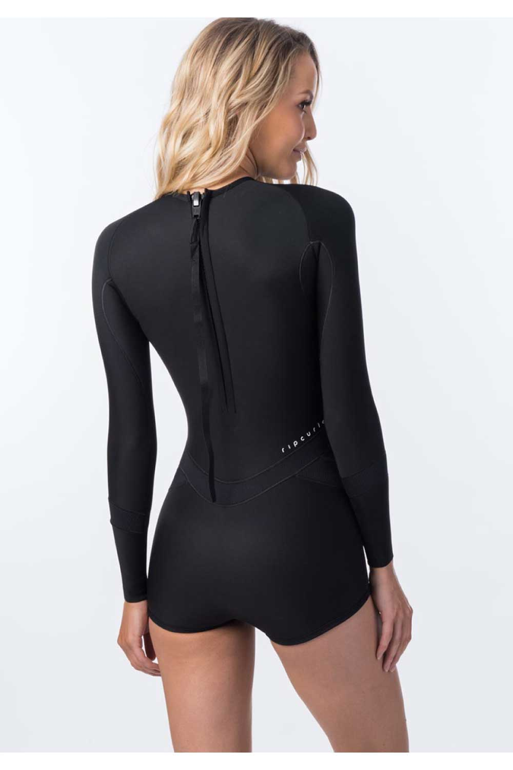 Rip Curl G-Bomb Madison Long Sleeve Boyleg Spring Wetsuit