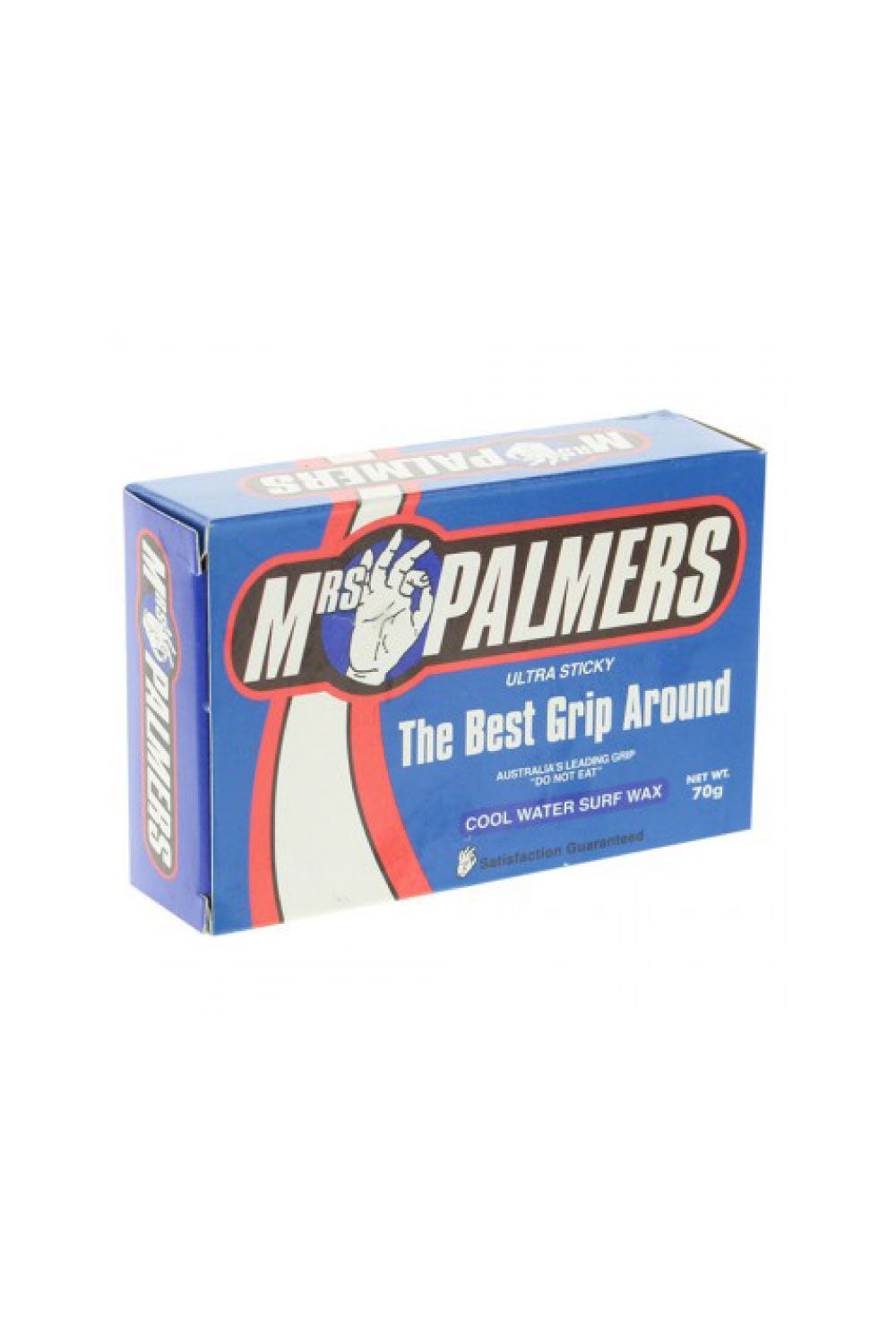 Cool Water Mrs Palmers Wax | Buy Surfing Wax Online Australia