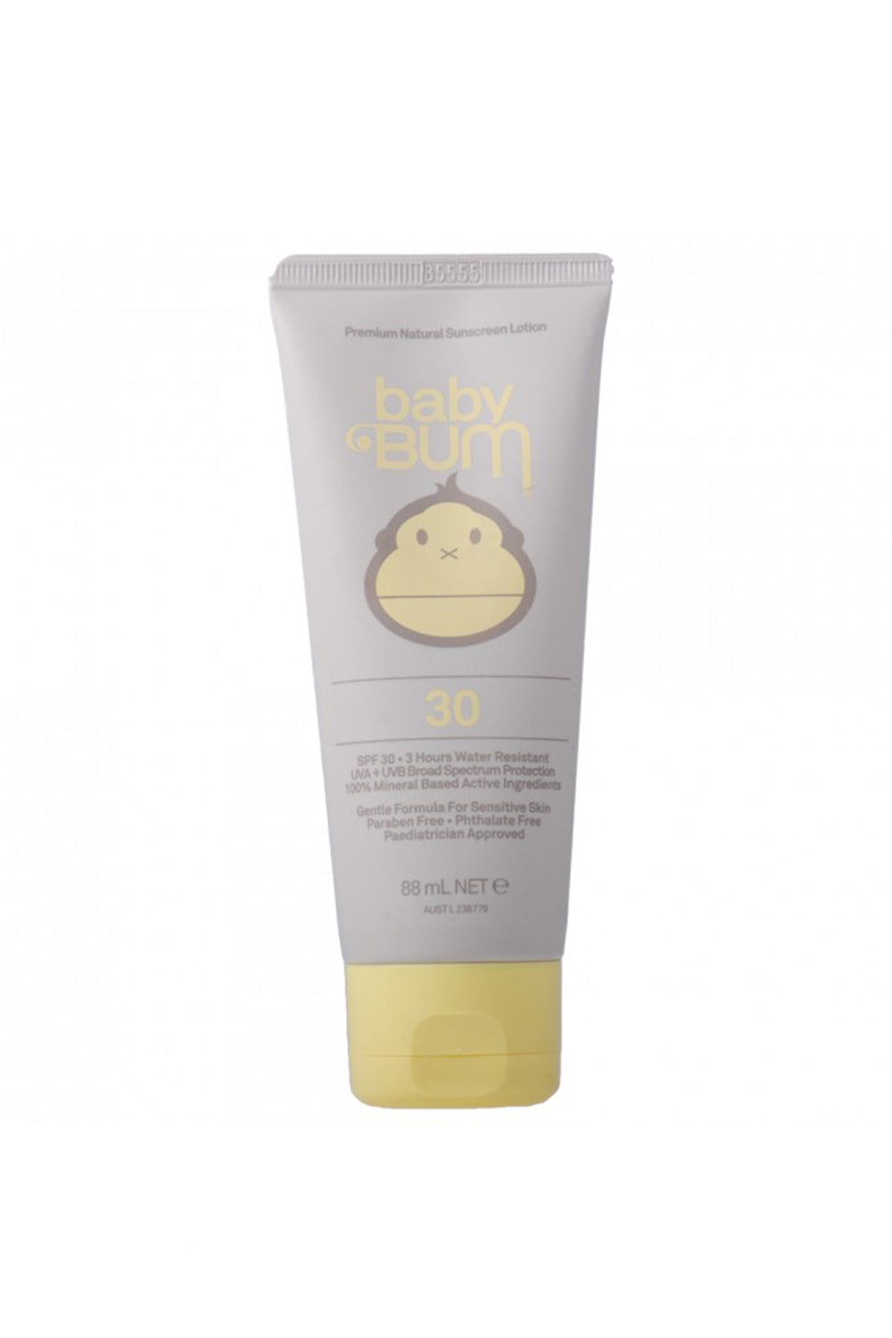 Sun Bum - Baby Bum Premium Natural Sunscreen Lotion SPF 30 88 mL