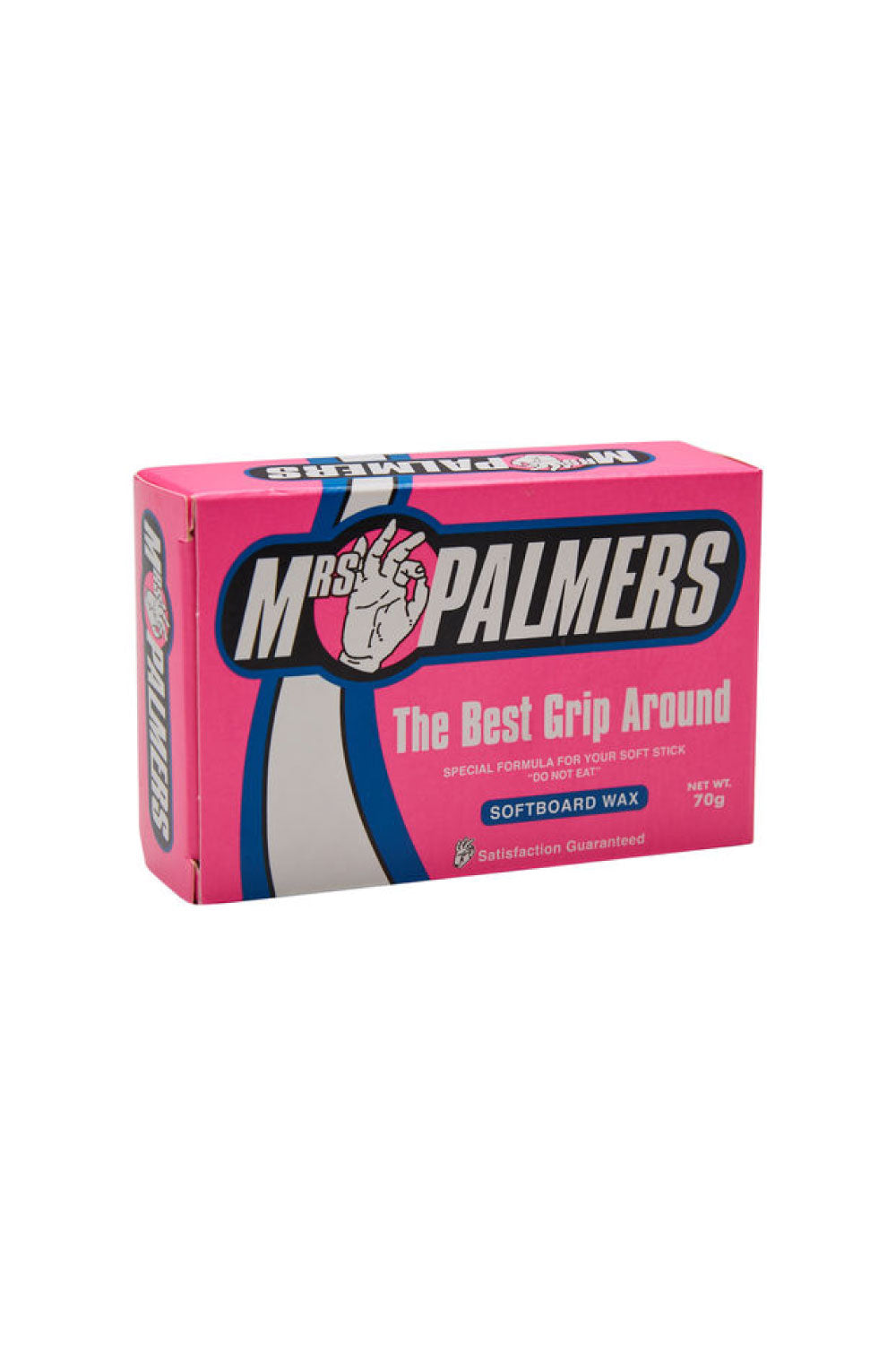 Soft Board Mrs Palmers Wax
