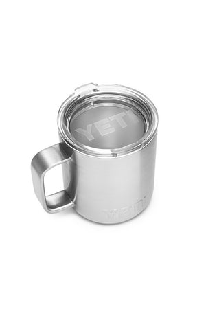 Yeti Rambler 10oz Mug With / Lid