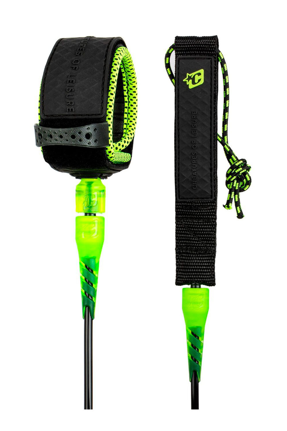 5ft Creatures of Leisure Reliance Grom Lite Leg Rope