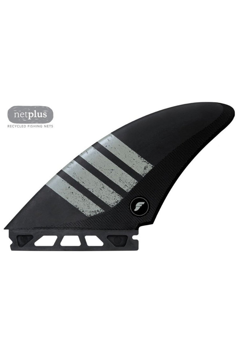 Futures Controller Alpha Quad Fin Set