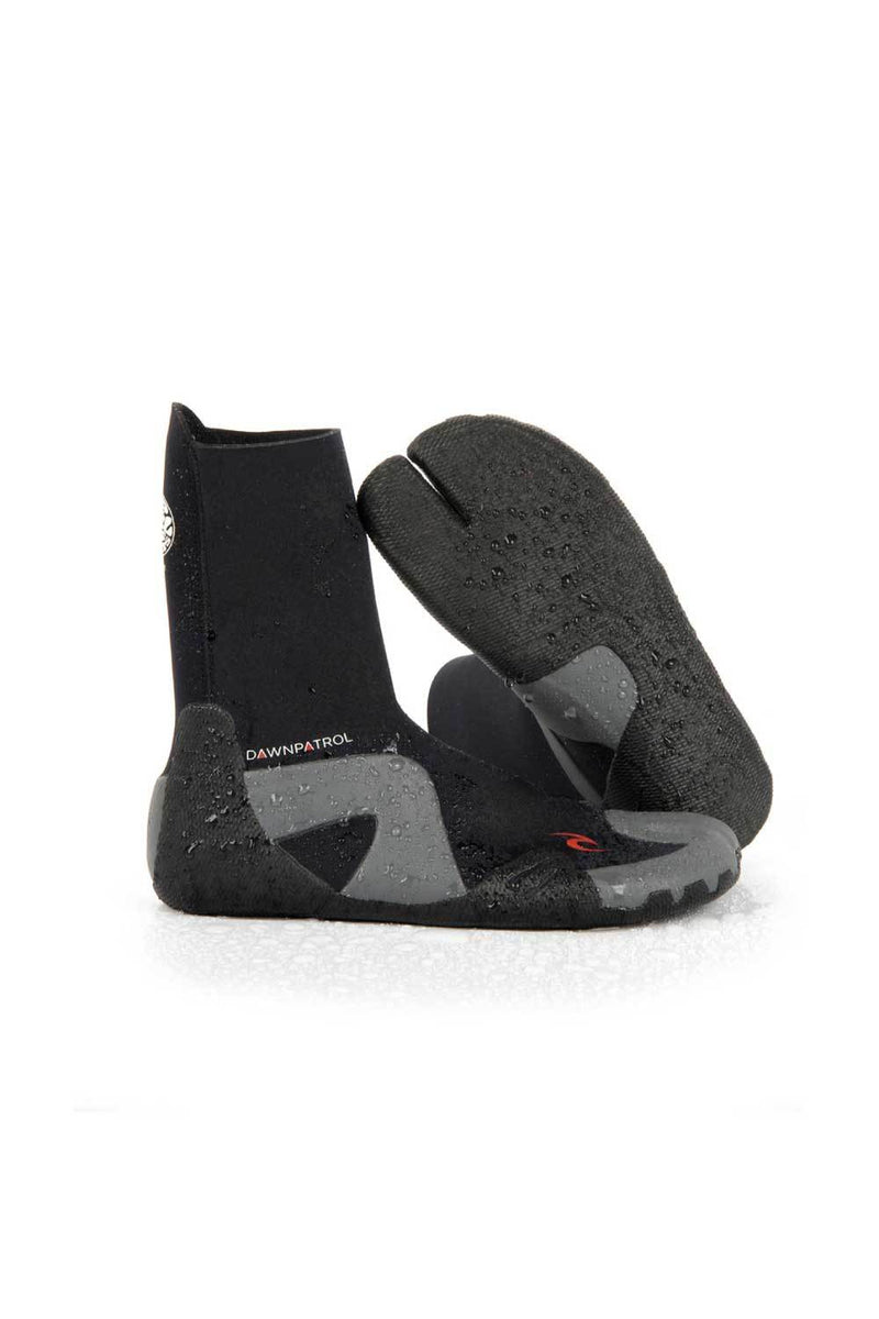 Rip Curl Dawn Patrol 3mm Split Toe Wetsuit Boot