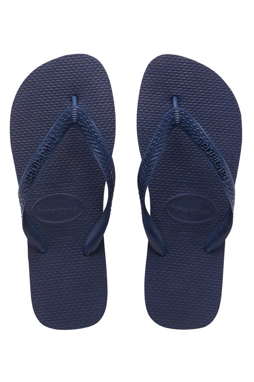 Havaianas Top NAVY Thongs
