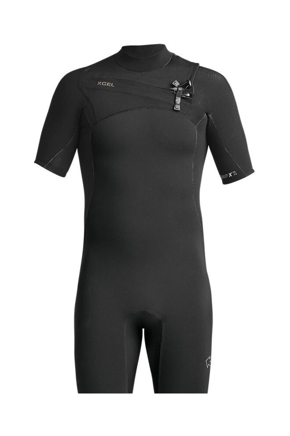 XCEL 2mm Comp X Short Sleeve Spring Suit