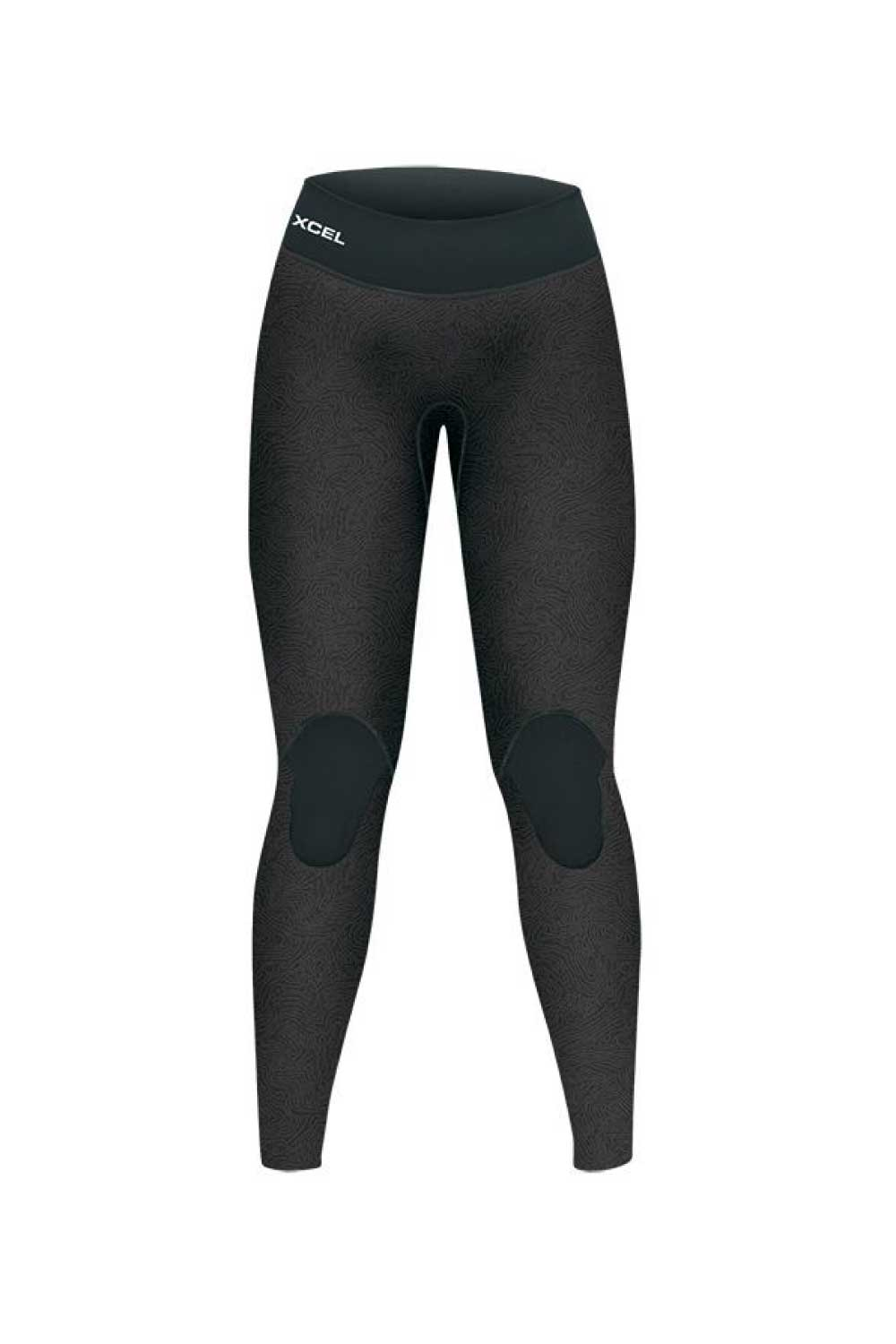 XCEL Women's AXIS 3mm Neoprene Wetsuit Pant