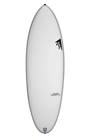 Firewire Glazer LFT Surfboard by Rob Machado