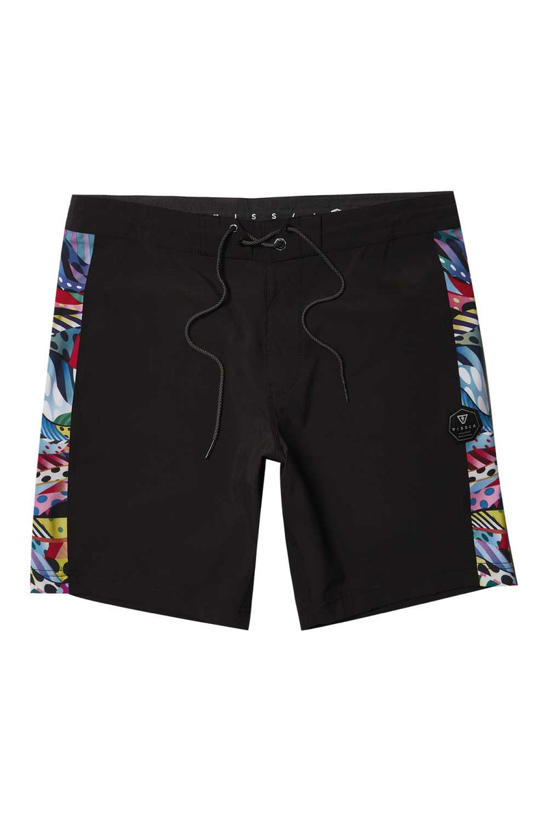 "Vissla Men's Warped Woodside 17.5"" Boardshorts"