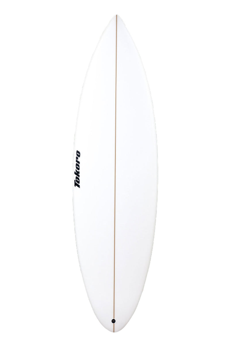 Tokoro Project Surfboard