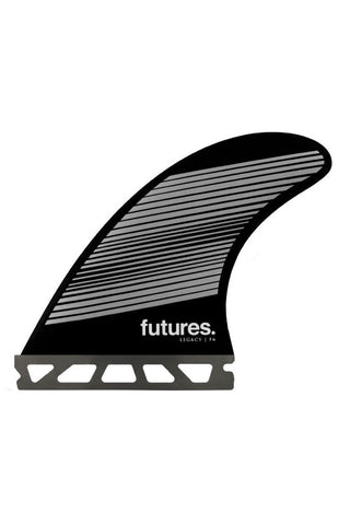 Futures AMT Al Merrick Twin + 1 Fin Set
