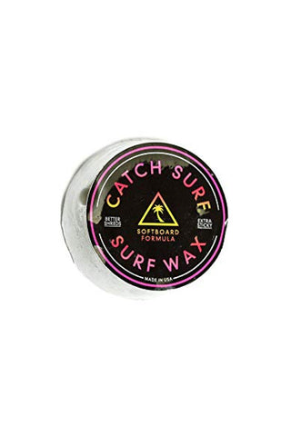 CS Surf Wax - Soft Board Formula