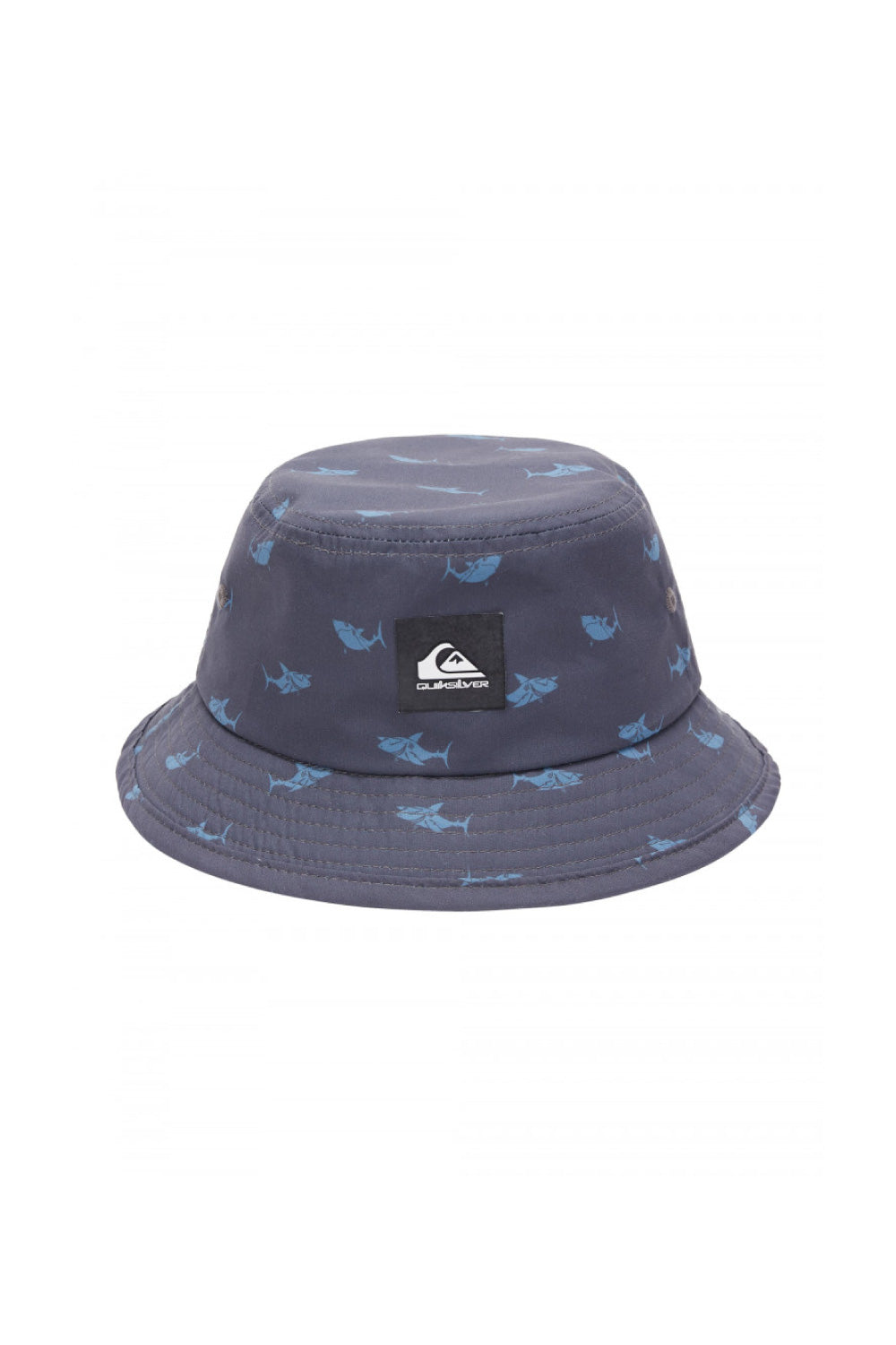 Quiksilver Flounders Boy Reversible Bucket Hat (2-7 Years)