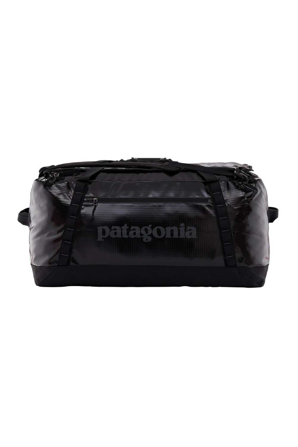 Patagonia Black Hole Black Duffel Bag 100L