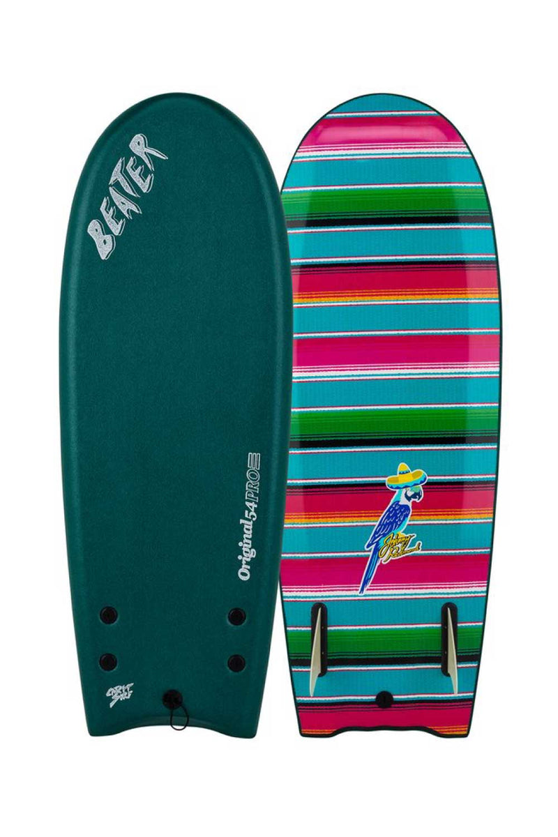 Catch Surf Beater Johnny Redmond Signature Pro 54 (4'6ft) Softboard