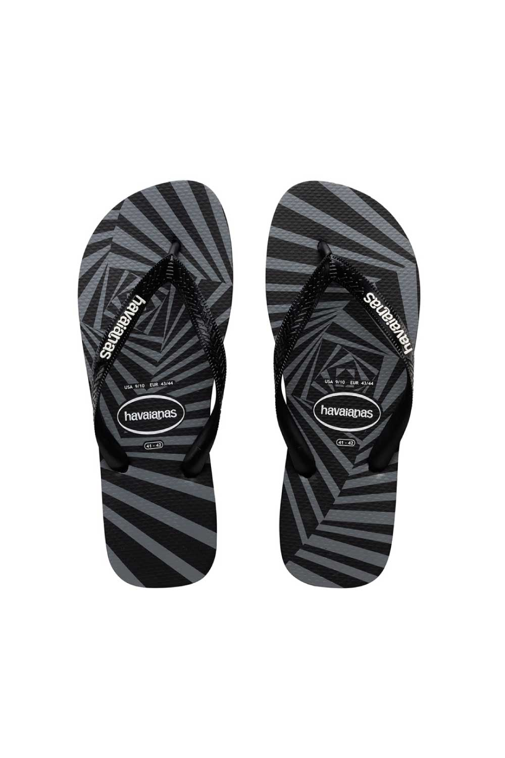 Havaianas Kids Top 3D Thongs
