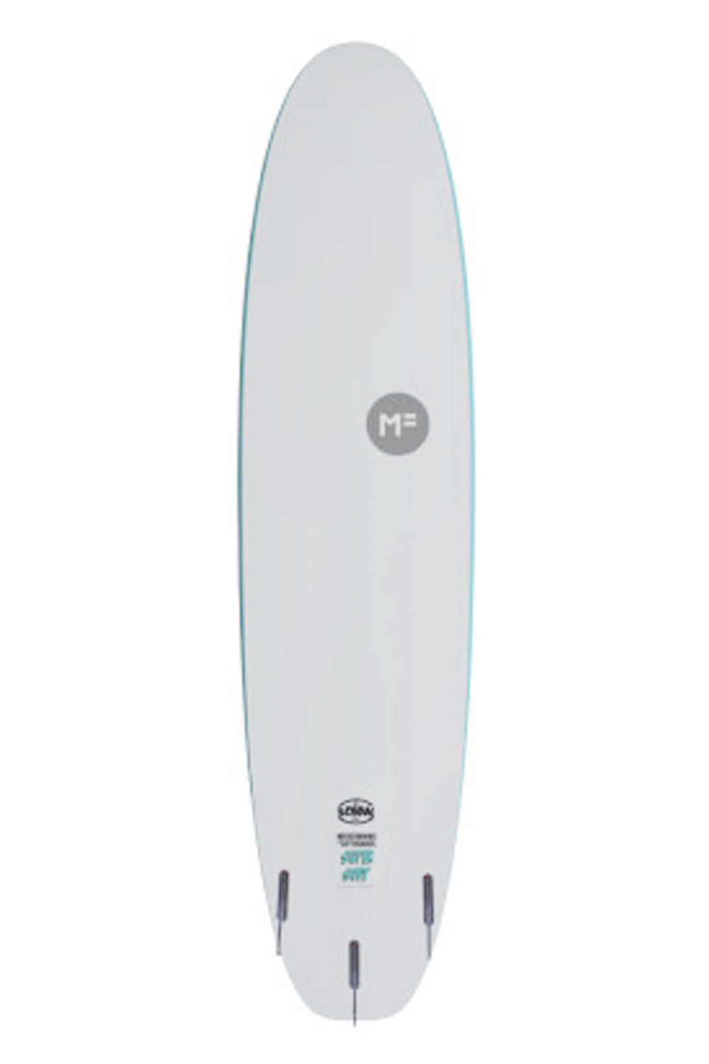 Mick Fanning MF Super Soft Softboard
