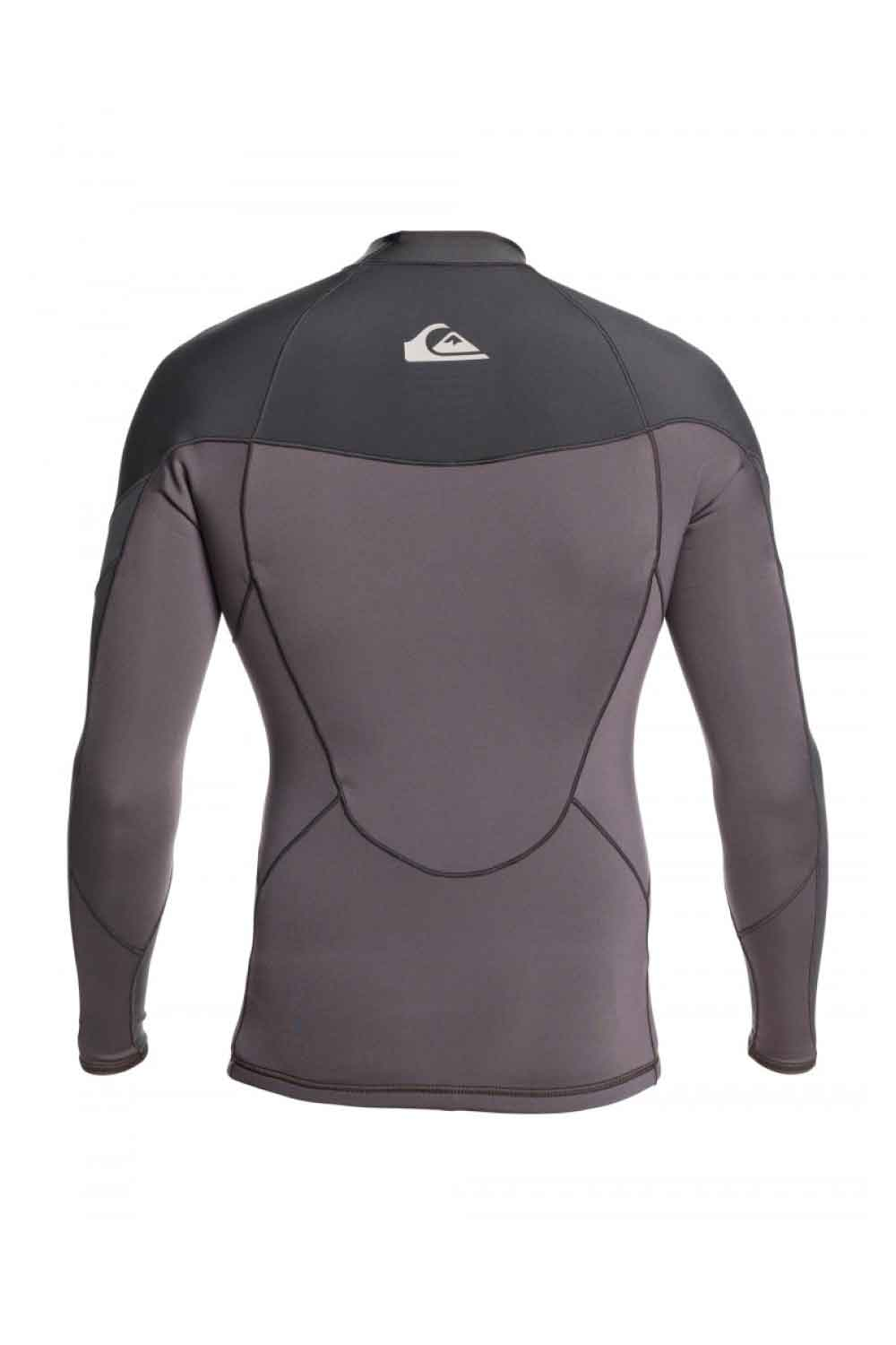 Quiksilver Mens Syncro 1mm Long Sleeve Neoprene Surf Jacket