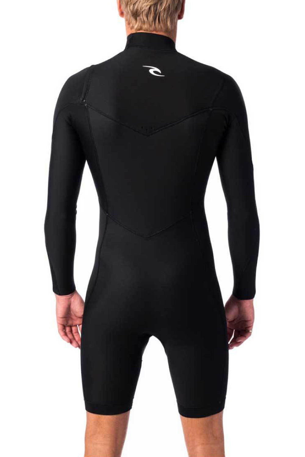 Rip Curl Dawn Patrol 2mm Long Sleeve Chest Zip Spring Suit