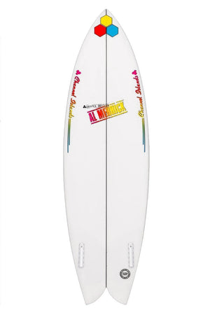 Channel Islands Fish Beard Surfboard